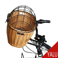 bicycle basket for pet CZ-2013039