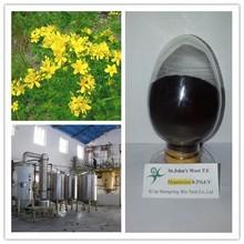 bird flu medicin raw material St John's Wort Extract with low price