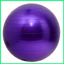 2015 New Anti-burst PVC Yoga Gym / Gymnastic Ball 75cm,65cm,55cm,45cm