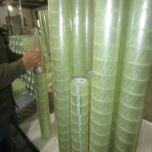 3 inch core bopp adhesive clear packing tape/packaging tape