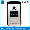 ATZ eBELL Audio Door Phone Doorbells Wireless Networking Equipment Smart Panel Bluetooth