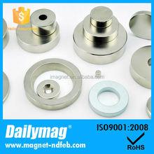 Hot sale custom shapes cheap strong rare earth neodymium magnets