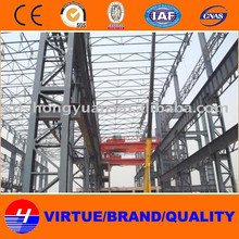 Construction Standard Steel Structure