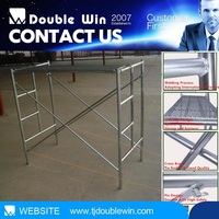 scaffolding system for sale