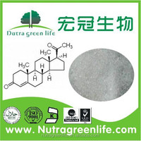 Progesterone 57-83-0 pharmaceutical raw material