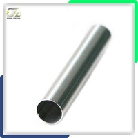 CNC turning 25g Writing Laminate tube, long tip tube