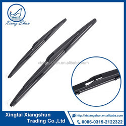 High quality professional auto universal windshield rear wiper blade