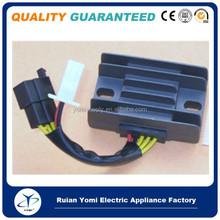 Voltage Regulator Rectifier GN 125 250 5 wires Motorcycle ATV