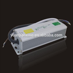 Led Driver Suppliers Led Driver Design EMC LVD AC90-265v Waterproof ip67 Constant Voltage 120W 3 Years Warranty