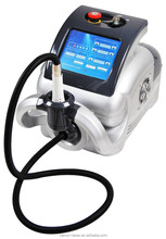 Facial care winkle removal RF beauty machine for salon