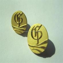 Customize Metal Logo Pins and Badges for Souvenir
