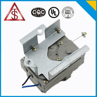 best sale high quality used home appliances high voltage washing machine drain pump motor
