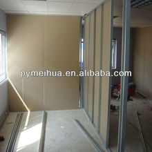 Brazil 2015 new design gypsum drywall