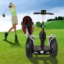 2015 Best Seller Electric Personal Transporter Vehicle Off-road Balance electric scooter 60v
