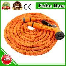 expandable magic hose/hoses reels/car hose clamp