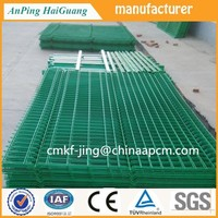 Wire mesh netting/wire mesh fence ( manufacturer )