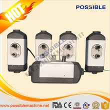 POSSIBLE brand Gasoline and Diesel Vehicle parking heater for car, truck, boat, cab,etc