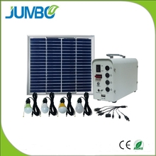 High quality useful 5kw grid tie small solar system