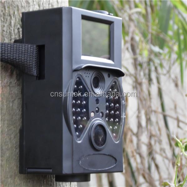 HC-300A black