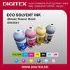Faster drying time solvent ink eco solvent ink for Roland SOLJET PRO II V SJ-745EX