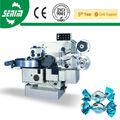 Nueva condición SM800D automática de doble giro 5 g azúcar máquina de envasado