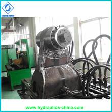 hydraulikmotor für drehtrommel cutter