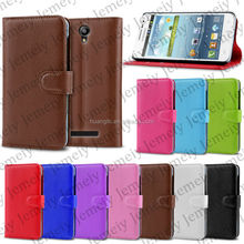 Hot sell Stand Wallet PU Leather Case For Samsung Galaxy Win I8552 Phone Bag