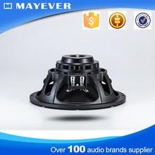 10NMB420-16 98dB SPL pro audio aluminum voice coil loudspeaker high end