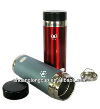 double wall ss thermos tumblers for travel