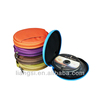 leather single cd case,kids cd cases,cd dvd case