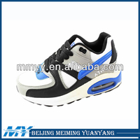 2014 latest design style running sports shoes men