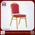 apilamiento de la boda silla restaurante utilizados para la venta