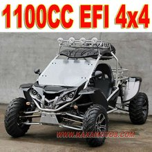 68HP 4x4 1100cc Off Road Buggy