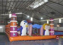 juegos inflables china/ cheap kids inflatable jumper combo /inflatable castle