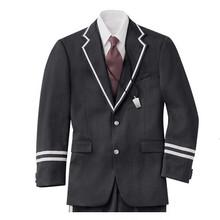 Wholesale Man Jacket Hotel Staff Uniform Design Bellboy Uniform for Hotel Uniforms Mens Jackets WS636