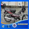 SX110-6A 50CC 70CC 110CC Cheap 2013 Economic Cub Bike
