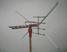 Good Materials TV Antenna Satellite Dish Receiver Good Quality, Cable Factory in Lin'an