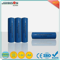 aa 1.5v battery alkaline rechargeable battery cr2 lithium battery