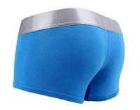 4 шт/много модальных новый ствол высокое качество сексуальные cueca боксеры шорты мужчин спортивные мужские белье мужчины трусы бокс Бо-001
