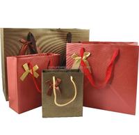 paper bag/ raw materials of paper bag making/ kraft paper bags for bread
