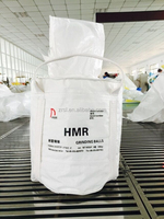 High qulity fibc bag baffled fibc used jumbo bags used 1ton bag for animal feeds