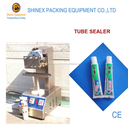 Heat tube sealer shanghai factory