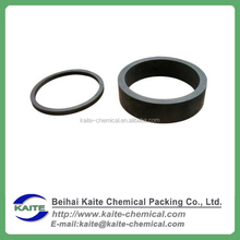 High quality pure graphite ring, Cast flexible graphite ring, Carbon graphite seal ring