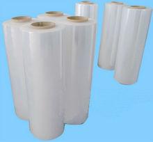 PE Stretch Film,Hand roll plastic film