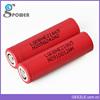 High discharge current Geezle 18650 bak b18650ca 2250mah 18650 li ion battery