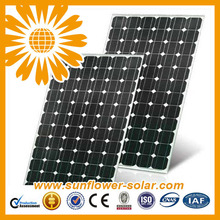 High Effective Solar Panels 250 watt