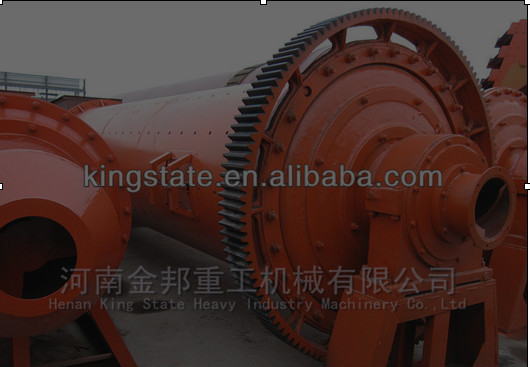 Best Price Given Ball Mill Machine with ISO