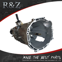 High quality low price wholesale manual transmission