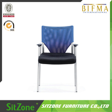CH-043C plastic office chair steel art chair conference chair
