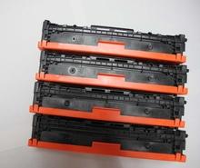 131A/131 Color Toner Cartridge(CF210A CF211A CF212A CF213A)
